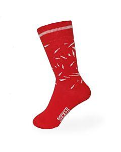 Liverpool Candy Socks
