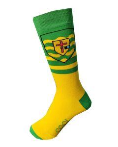 Donegal GAA inspired socks