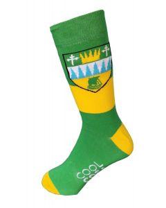 Kerry GAA inspired socks