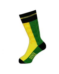 Manchester Utd Newton Heath Socks